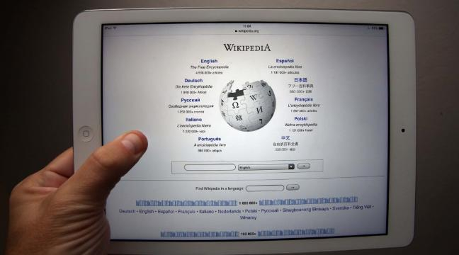 Wikipedia is targeting 'the next billion' internet users as it celebrates its 15th birthday