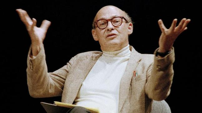 Artificial intelligence pioneer Marvin Minsky dies aged 88