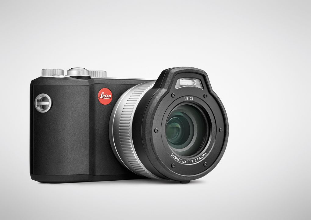 Leica's newest camera can go underwater