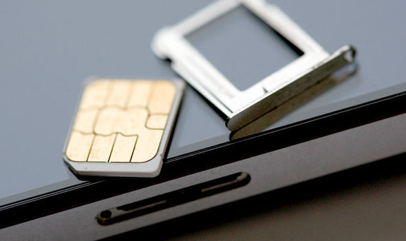 Microsoft is making a SIM card just for Windows Mobile users