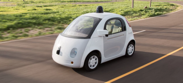White House wants to invest $4 billion in driverless cars
