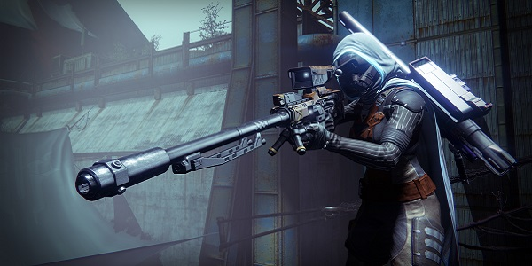 Destiny 2 is coming only by 2017