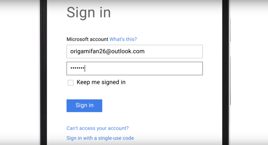 Yahoo and Outlook email addresses are now fully supported by Gmail
