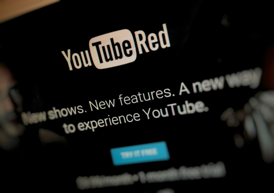 YouTube Red's first original show available