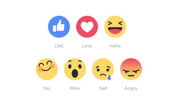 Facebook rolls out new 'Like' buttons