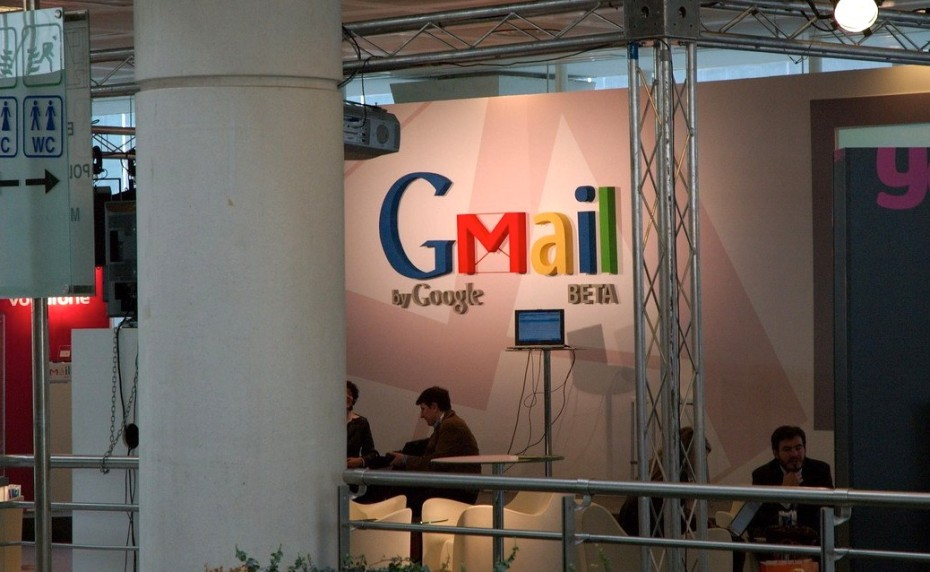 Gmail now has more than 1 billion active users