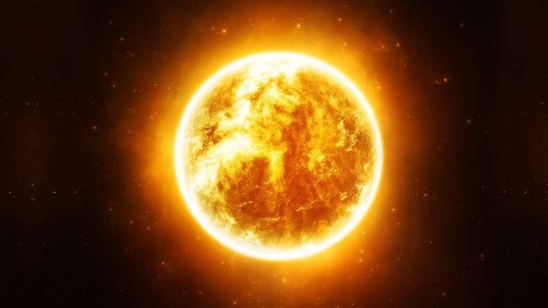 China creates 'artificial star' three times hotter than the sun