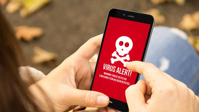 Warning over Android SMS that can wipe your phone