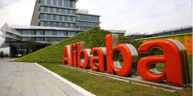 Alibaba to unveil first internet car