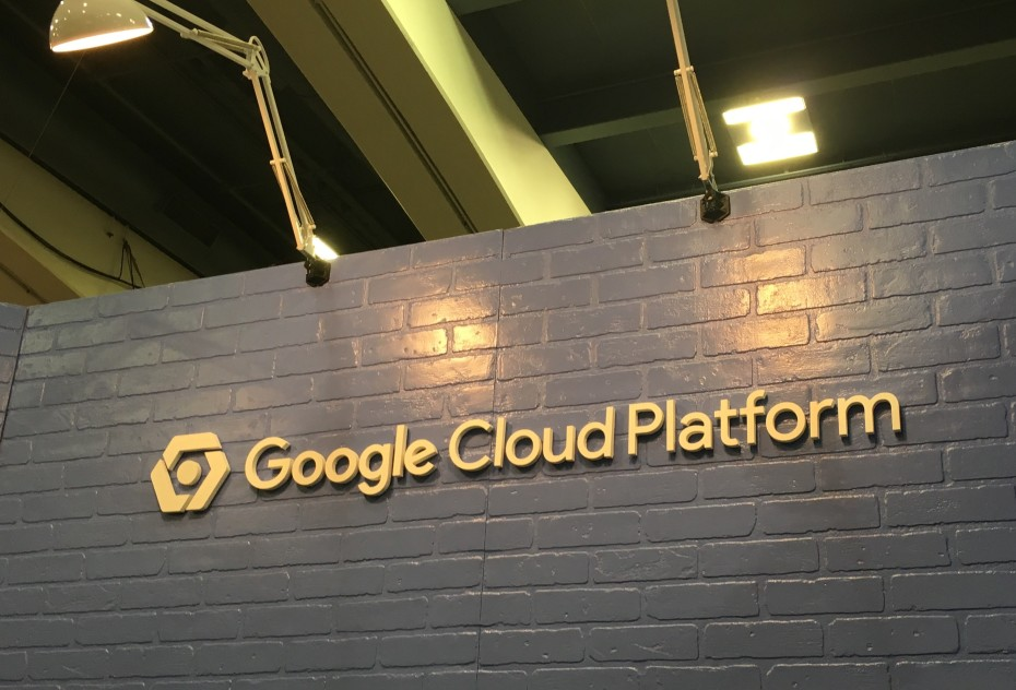 Google reveals its cloud platform