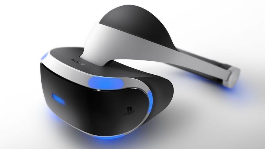 PlayStation VR goes up for preorder next week