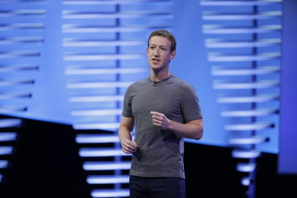 Mark Zuckerberg is aiming to 'cure all diseases'
