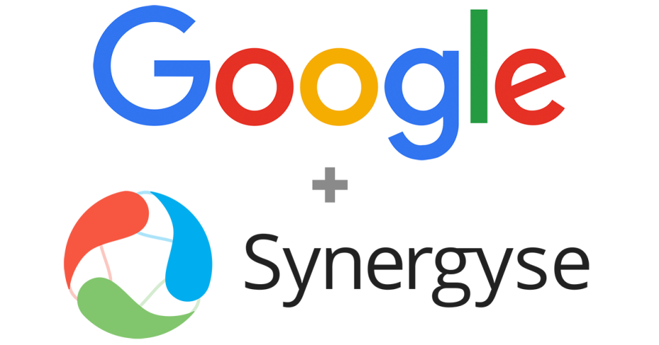 Google acquires Synergyse