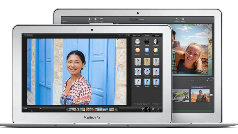 Apple MacBook Air 2016 news & update: Apple could be introducing 5K technology to device