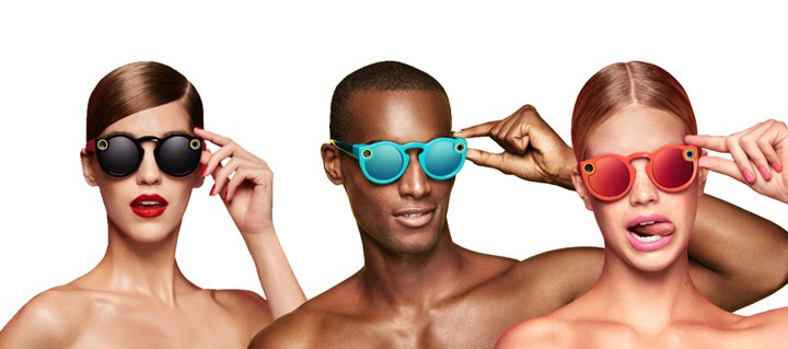 Snapchat launches sunglasses_TechFury