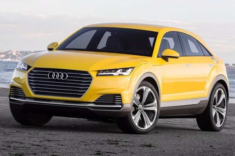 Audi Will Launch Two New Cars The Q In And The Q In - Types of audi cars